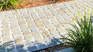 Stone Wall cladding, Pavers and stepping stones
